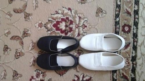 Детская обувь Атырау