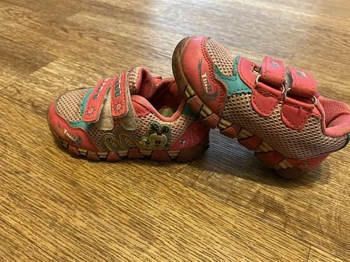 Обувь на девочку Караганда