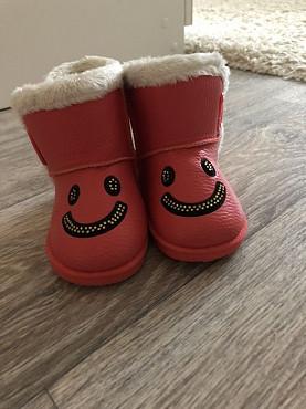 Продам ботиночки Павлодар