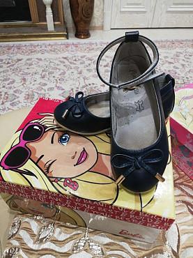 2 Обуви для девочек, туфли и сандали Актау