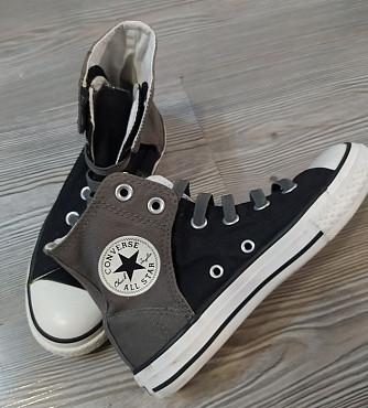 Кеды Converse размер 30-31 Алматы