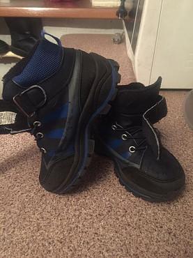 Обувь для мальчика Караганда