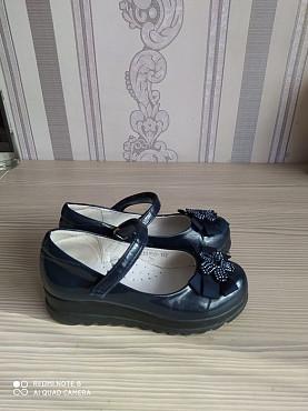 Туфли и балетки для девочек Жезказган