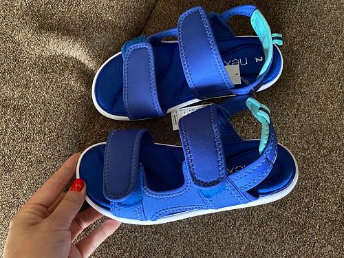 Детские сандали Алматы