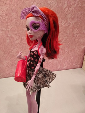 Кукла Monster high (Монстер Хай) Караганда