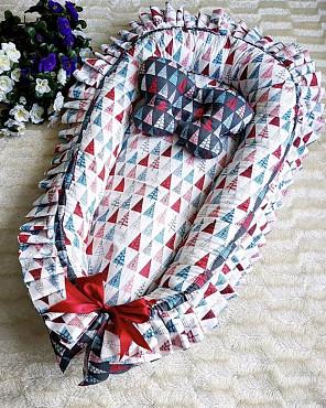 Кокон, конверт одеяло, комплект бортики Алматы