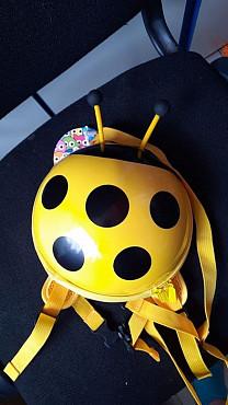 Детские рюкзаки Алматы