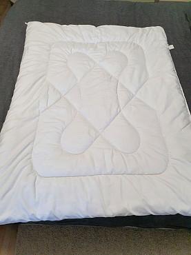 Детское синтепоновое одеяло 110*144 см Алматы