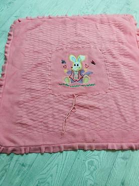 Детское одеяло Актау