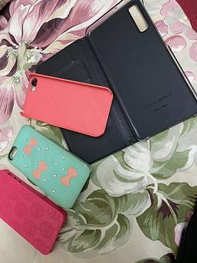 Продается для самсунг а7 и айфон 5s 5se Атырау
