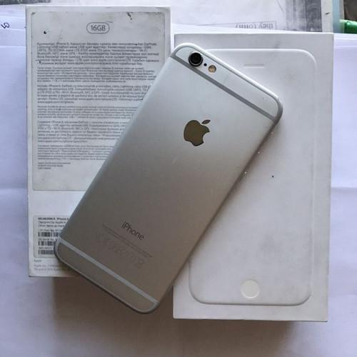 Продам iphone 6, в отличном состоянии Семей