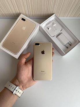 Продам IPhone 7 Plus 128GB Семей