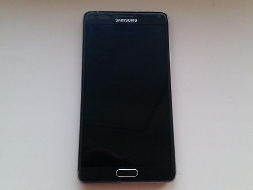 Galaxy Note4 (оригинал) Караганда