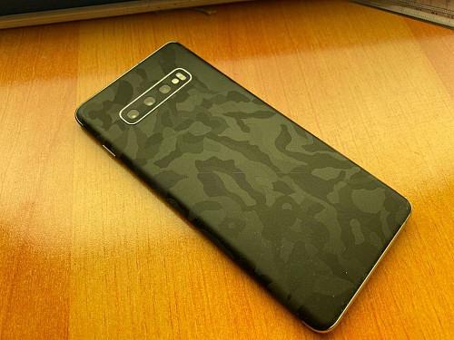 Samsung s10 plus white Усть-Каменогорск