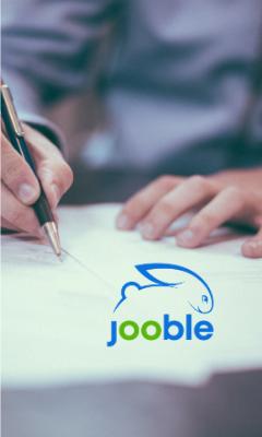 Найти работу с Jooble